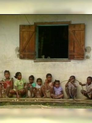 Angano... angano, nouvelles de Madagascar