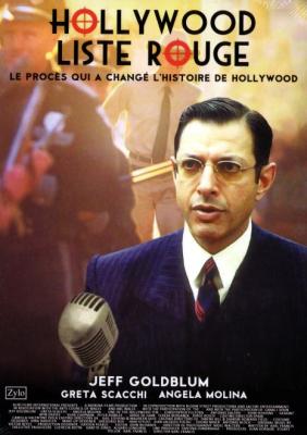 Hollywood Liste Rouge
