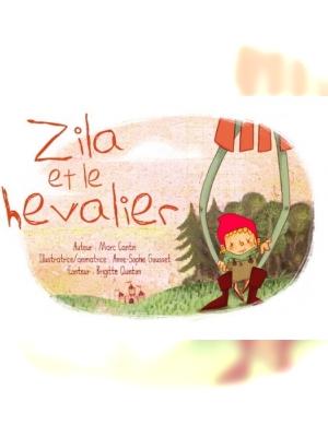 Zila et le chevalier