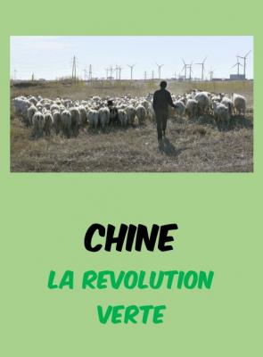 Chine, la révolution verte