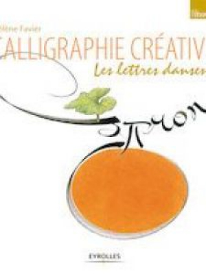 Calligraphie créative