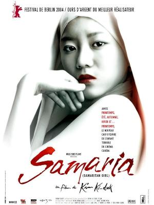 Samaria (VF)