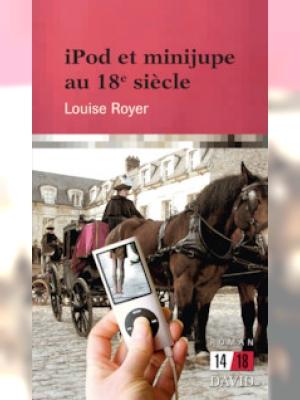 iPod et minijupe au 18e siècle