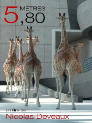 5 Mètres 80